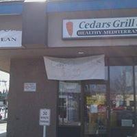 Cedars Grill & Deli