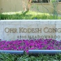 Ohr Kodesh Congregation