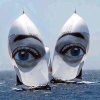 Boatsailing