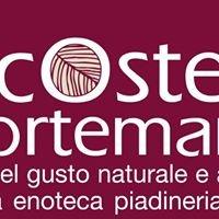 Ecosteria CorteManlio