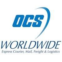 OCS Worldwide UK