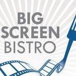 Big Screen Bistro at Majestic Cinema