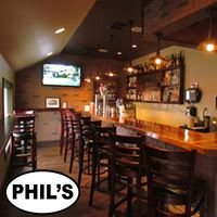 Phil's Main Street Grille