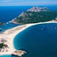 Islas Cies/Illas Cies