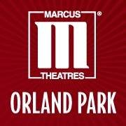 Marcus Orland Park Cinema