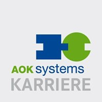 AOK Systems Karriere