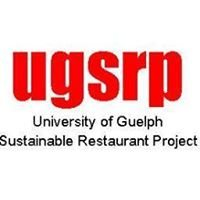 University of Guelph Sustainable Restaurant Project