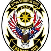 STAR Touring and Riding Chapter 506 Upper Sandusky Ohio