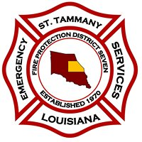 St. Tammany Parish Fire Protection District #7