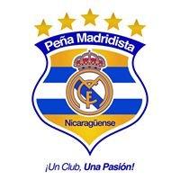 Peña Madridista Nicaragüense