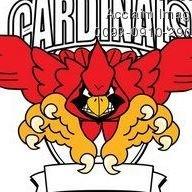 Jonesboro High School [Home of The Cardinals]