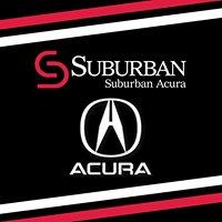 Suburban Acura