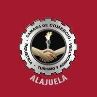 Cámara de Comercio de Alajuela
