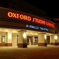 Malco Oxford Studio Cinema