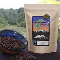 Kawatiri Coffee Roasting