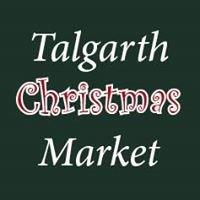 Talgarth Christmas Market