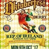 Oktoberfest Derry