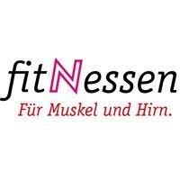 Personaltraining- & Groupfitnesscenter fitNessen