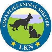 Cornelius Animal Shelter