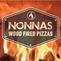 Nonna's Wood Fired Pizzas