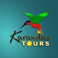 Karandas Tours Ltd.