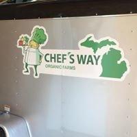 Chef's Way Organic Farms