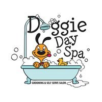 Doggie Day Spa Grooming & Self Serve Salon