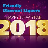 Friendly Discount Liquors