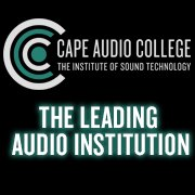 Cape Audio College - The Institute of Sound Technology