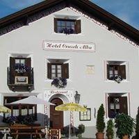 Hotel  Restaurant Crusch Alba, Scuol