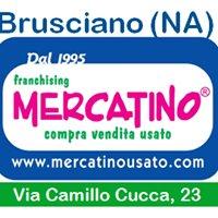 Mercatino Usato Brusciano