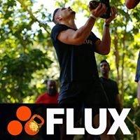 Flux Fluid Motion