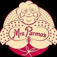 Mrs Parmas - Little Bourke Street