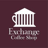 Exchange Coffee Shop
