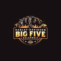 Harley-Davidson Big Five