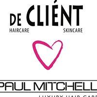 De Cliént - Haircare
