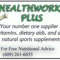 Healthworks Plus