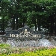 Highland Creek Community Association ~ Events & Activities