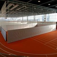Athletik Zentrum St. Gallen (AZSG)