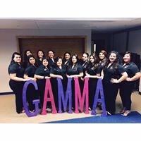 Sigma Lambda Gamma National Sorority Inc. Chi Gamma Chapter