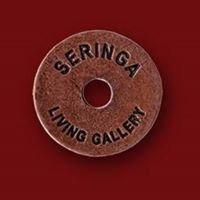 Seringa Living Gallery by appointment only