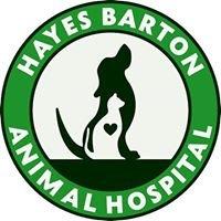 Hayes Barton Animal Hospital