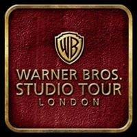Platform 9 ¾ - Warner Bros. Studio Tour London