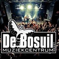 Muziekcentrum De Bosuil