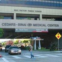 Cedars Sinai Samuel Oshin Cancer Center