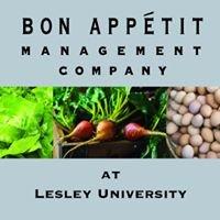 Bon Appetit at Lesley University