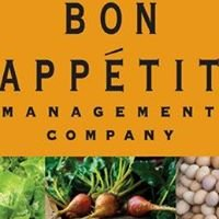 Bon Appetit Cafe at Fuqua School of Business