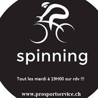 Pro Sport Service
