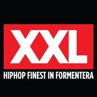"XXL ""HipHop Finest In Formentera"""