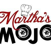 Martha's MOJO
